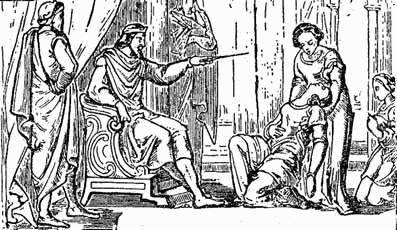 диабет в древности
